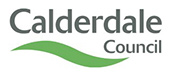 Calderdale council logo - links to their website