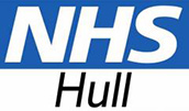 NHS Hull logo - links to the CCG website and opens in a new window