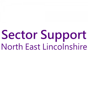 Sector Support NEL logo