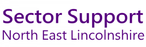 Sector Support's logo